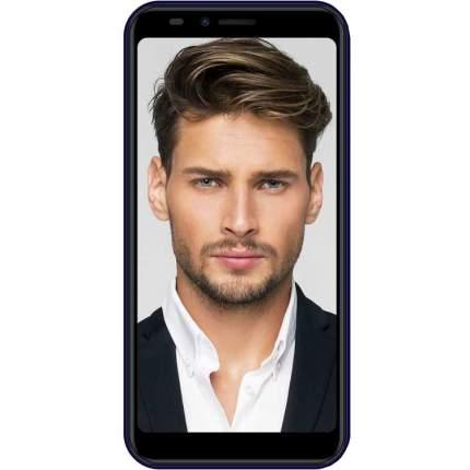 Смартфон INOI 5i 8Gb Blue