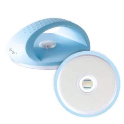 Пилка для ног Singi Blue Foot Cleaner (FC-100)