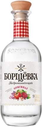 Водка Борщевка Оригинальная 0.5 л