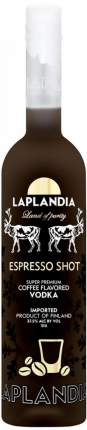 Водка Laplandia Espresso Shot 0.7 л