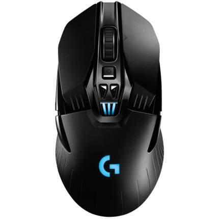 Беспроводная игровая мышь Logitech G903 Lighspeed Black (910-005672)