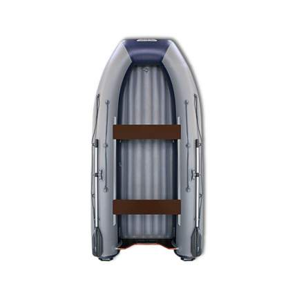 Двухкорпусная надувная лодка Флагман DK 320