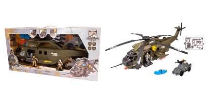 Игровой набор Chap Mei Большой вертолет