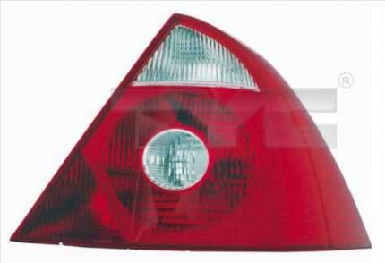Задний фонарь TYC 11-0431-01-2