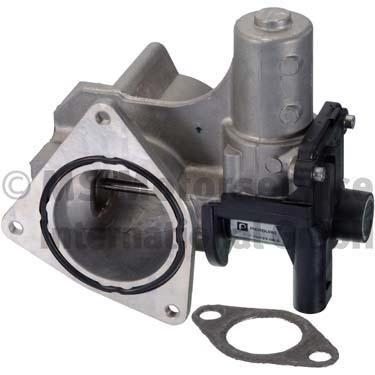 Клапан рециркуляции выхлопных газов PIERBURG 7.00823.06.0