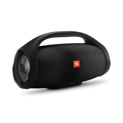 Беспроводная акустика JBL Boombox Black (JBLBOOMBOXBLKEU)