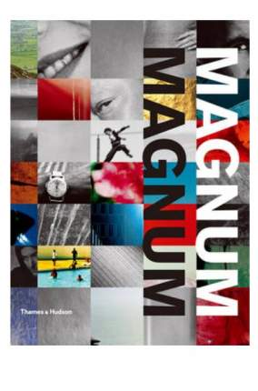 Книга Magnum Magnum