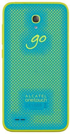 Смартфон Alcatel OneTouch GoPlay 7048X 8Gb Lime (Green+Blue)
