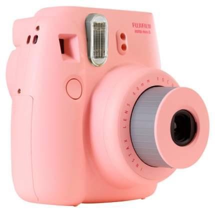 Фотоаппарат моментальной печати Fujifilm Instax Mini 8 Pink