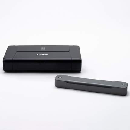 Струйный принтер Canon PIXMA IP110 + аккумулятор