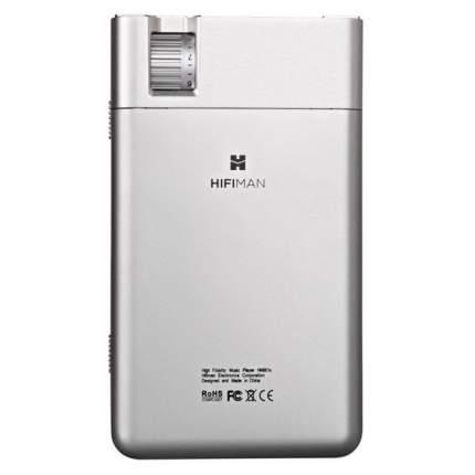 Портативный медиаплеер премиум HiFiMan HM-901s Balanced Card