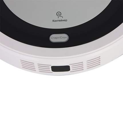 Робот-пылесос Midea  MVCR02 White/Silver/Black