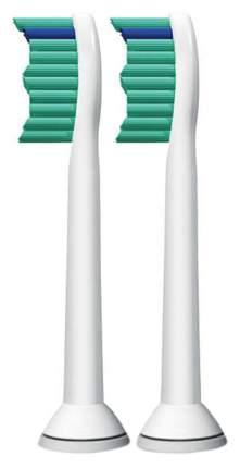 Насадка для электрической зубной щетки Philips Sonicare ProResults HX6012/07