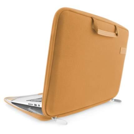 """Чехол для ноутбука 13"""" Cozistyle Smart Sleeve песочный"""