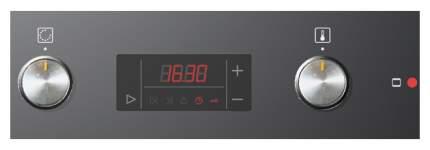 Встраиваемый электрический духовой шкаф Gorenje BO7385AXG Silver