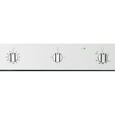 Встраиваемый газовый духовой шкаф Krona IGG 1636KEG IX Silver