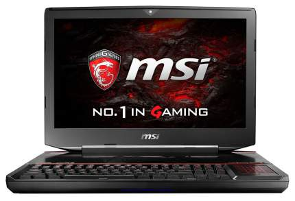 Ноутбук игровой MSI GT83VR 6RE-020RU