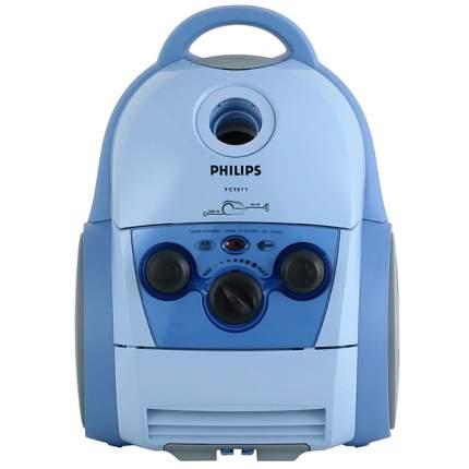 Пылесос Philips Jewel FC 9071/01 Blue