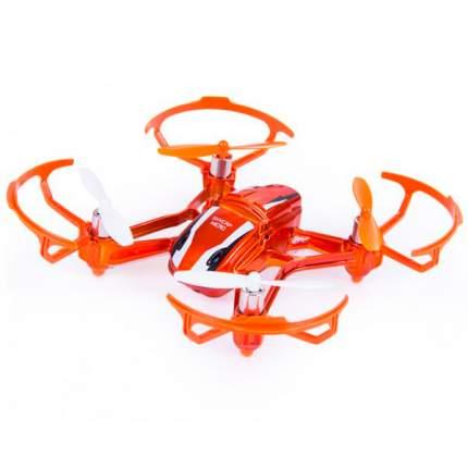 Радиоуправляемый квадрокоптер Skycap micro с камерой, RTF, оранжевый (RC18167)