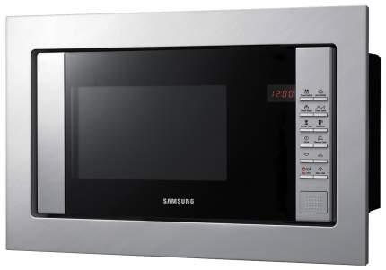 Встраиваемая микроволновая печь Samsung FW77SR-W/BWT