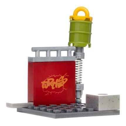Конструктор пластиковый Mega Bloks® Черепашки ниндзя малые игровые наборы DMX26 DMX27