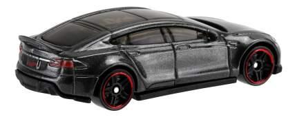 Машинка Hot Wheels Tesla model S 5785 DHX79