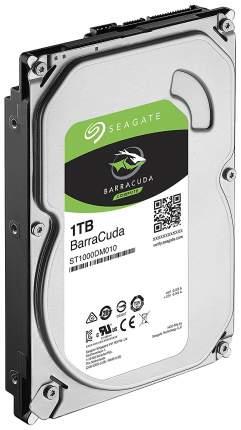 Внутренний жесткий диск Seagate BarraCuda 1TB (ST1000DM010)
