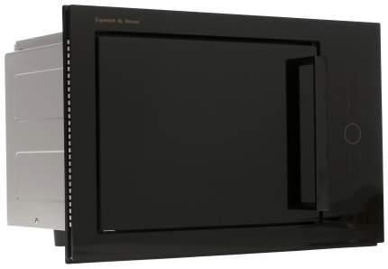 Встраиваемая микроволновая печь Zigmund amp Shtain BMO 11.252 B Черный