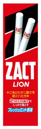 Зубная паста Lion Zact Whitening 100 г
