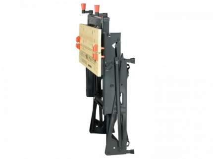 Верстак Black & Decker WM550-XJ высота 59/77см поверхность 610х472мм вертикальный зажим