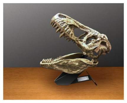 Светильник-проектор Uncle Milton 2087 череп Тиранозавра In My Room (2087)