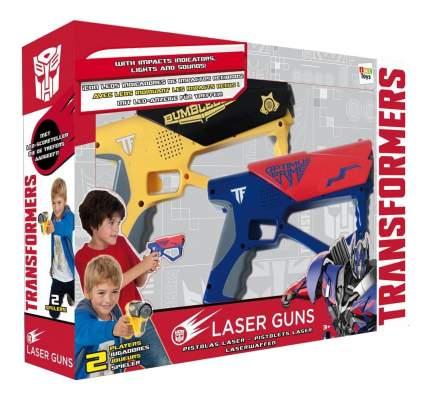 Набор Лазерного Оружия Imc Toys Transformers