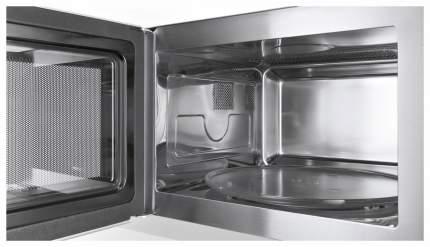 Микроволновая печь соло Bosch HMT84M421 white