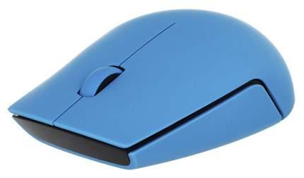 Беспроводная мышка Lenovo 500 Blue (GX30H55937)