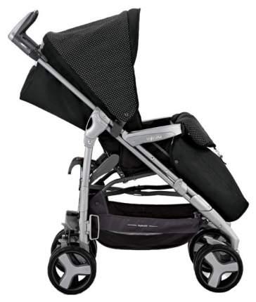Прогулочная коляска Inglesina Zippy, цвет: черный