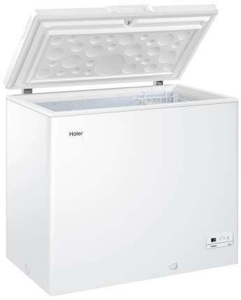 Морозильный ларь Haier HCE203R White