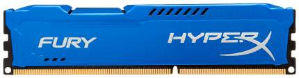 Оперативная память HyperX FURY HX313C9F/4