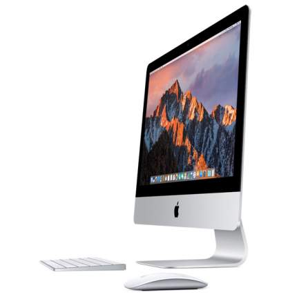 Моноблок Apple iMac 21.5 Retina 4K (MNDY2RU/A)