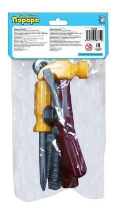 Набор игрушечных инструментов 1TOY Пингвинёнок Пороро