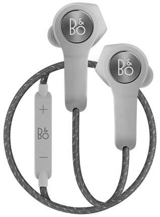 Беспроводные наушники B&O BeoPlay H5 Grey/Beige
