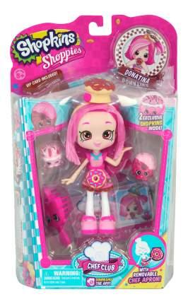 Кукла Moose Shopkins Donatina