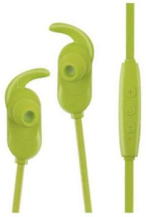 Беспроводные наушники Hoco ES4 Green