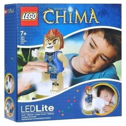 Ночник детский LEGO Laval Chima LGL-TOB15-BELL