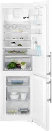 Холодильник Electrolux EN3854NOW White