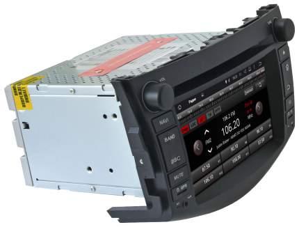 Штатная магнитола Incar (Intro) для Toyota AHR-2253