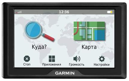 "Автомобильный навигатор Garmin 5"" Garmin F11-ALB"