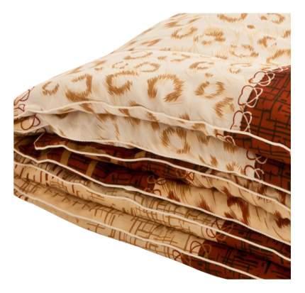 Одеяло Легкие сны Золотое руно теплое 200 х 220 см