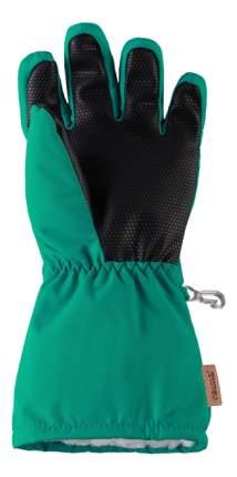 Перчатки Reima Harald зеленые