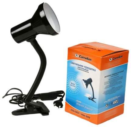 Настольный светильник Camelion KD-319 046ЭН-5762 Черный