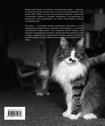 Кошки, Иллюстрированная Энциклопедия